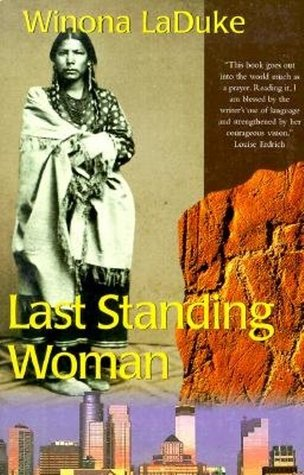 last standing woman cover